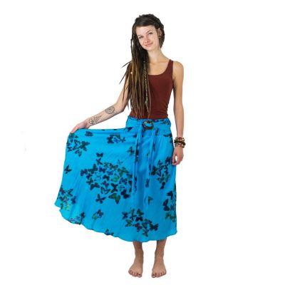 Skirt Kelapa Blue