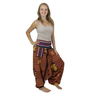 Trousers Anuthat Autumn