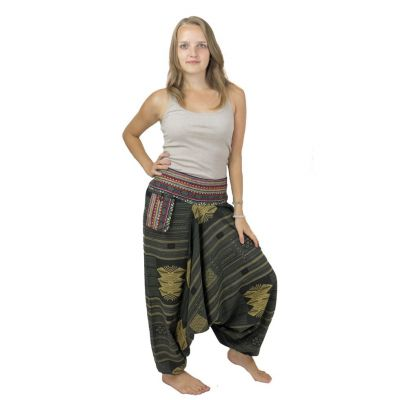 Trousers Anuthat Forest
