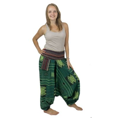 Trousers Anuthat Lawn