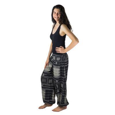 Trousers Natchaya Ash