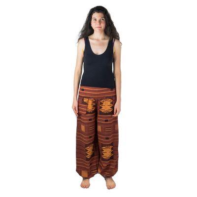 Trousers Natchaya Desert