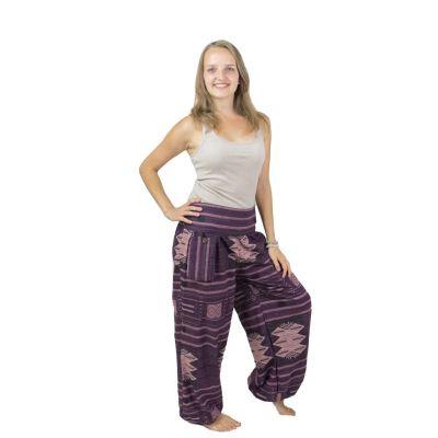Trousers Natchaya Lily