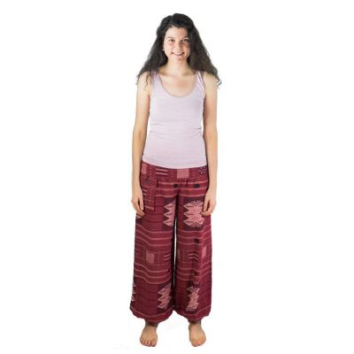 Trousers Natchaya Rose