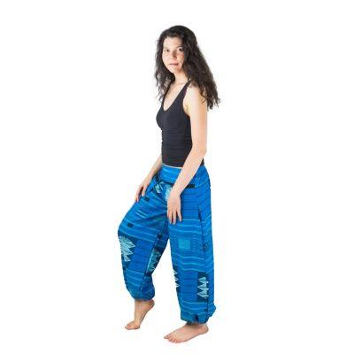 Trousers Natchaya Sky