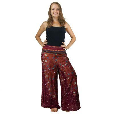 Trousers Preeda Anggur