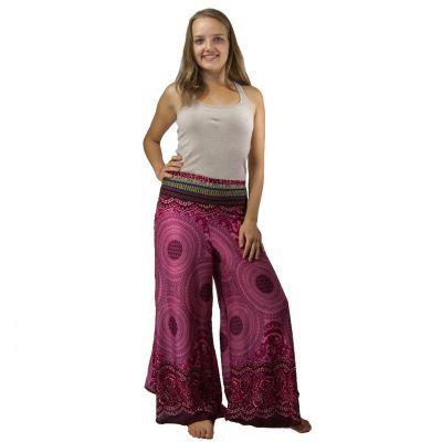 Trousers Preeda Mawar