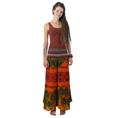 Trousers Preeda Merak Orange