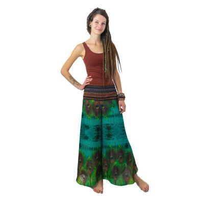 Trousers Preeda Merak Turquoise
