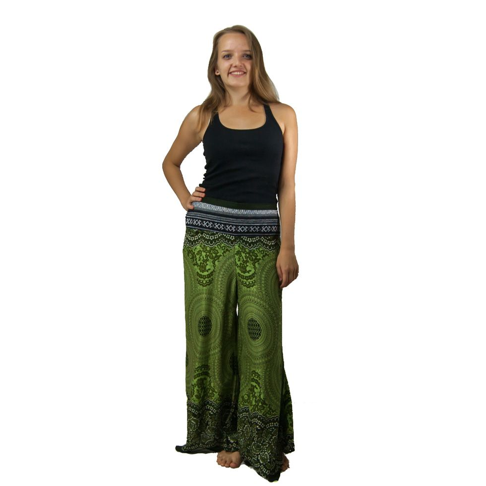 Trousers Preeda Rumput