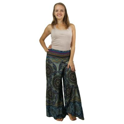 Trousers Preeda Zulmat