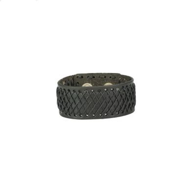Bracelet Jaringan Black