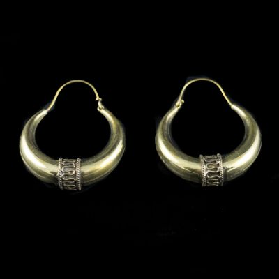 Earrings Vishaal Praacheen