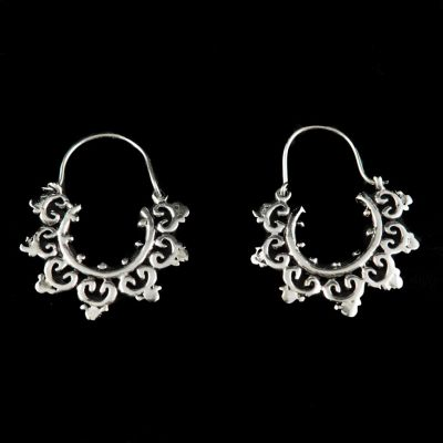 Earrings Pragati