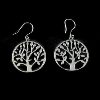 Earrings Tree 2