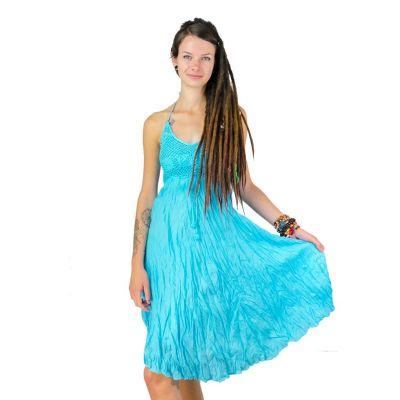 Dress Amarindra Cyan