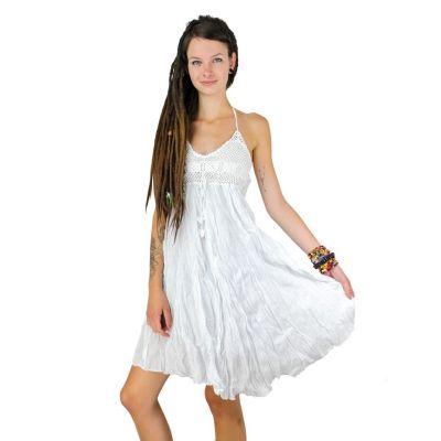 Dress Amarindra White