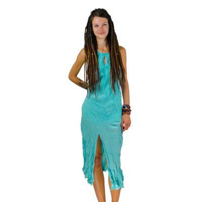 Dress Chintara Cyan