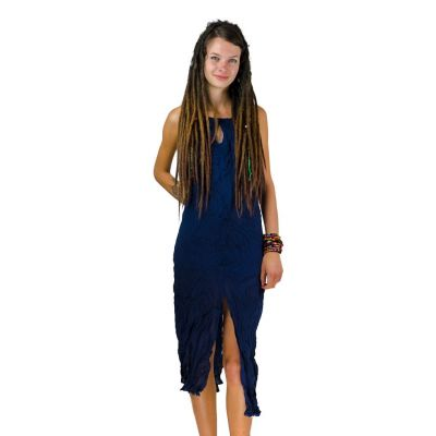 Dress Chintara Dark Blue
