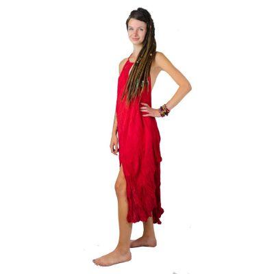 Dress Chintara Red