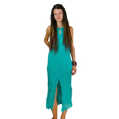 Dress Chintara Turquoise