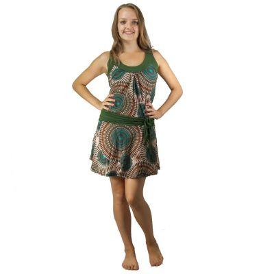 Dress Yanisa Isaree