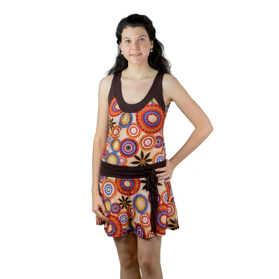 Dress Yanisa Kosum