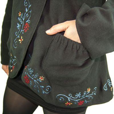Jacket Sarita