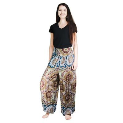Trousers Jintara Boonsri