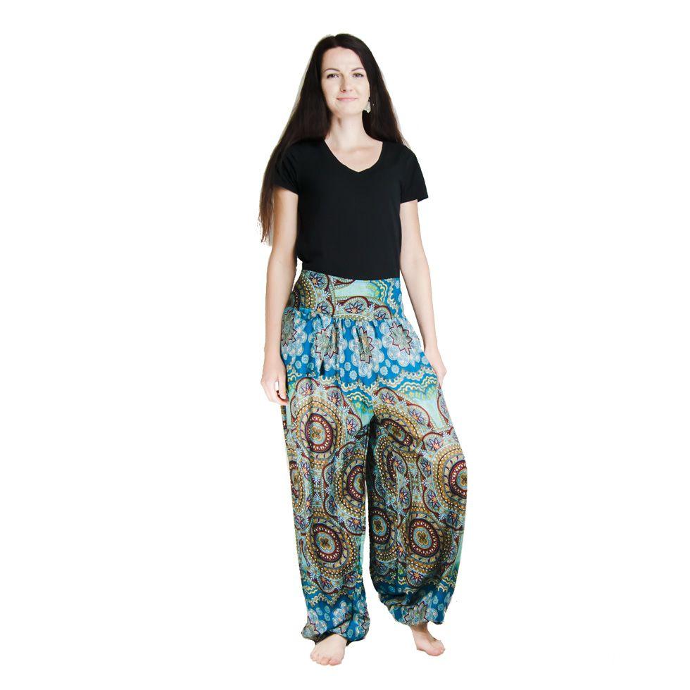 Trousers Jintara Hom