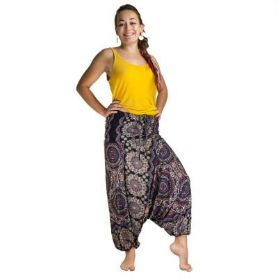 Trousers Tansanee Lamom
