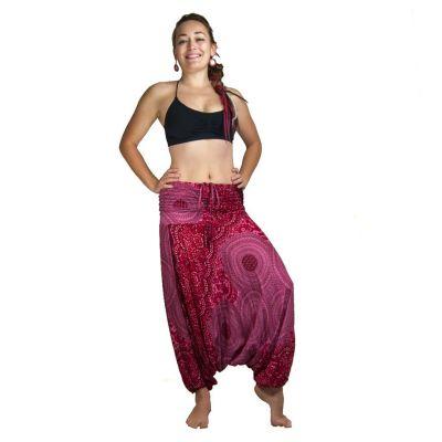 Trousers Tansanee Mawar