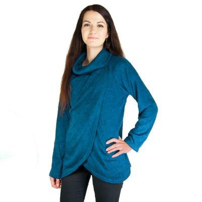 Jacket Wattana Blue