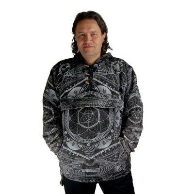 Jacket Jantur Saku