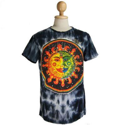 T-shirt Celestial Emperors Black