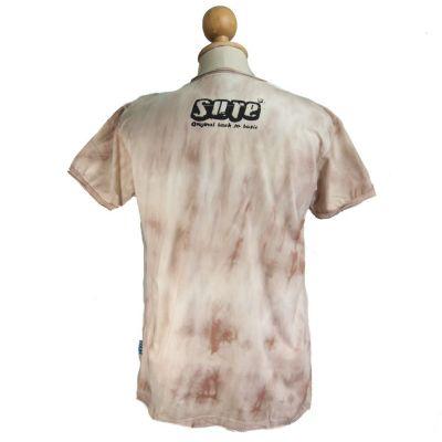 Men's t-shirt Sure Celestial Emperors Brown