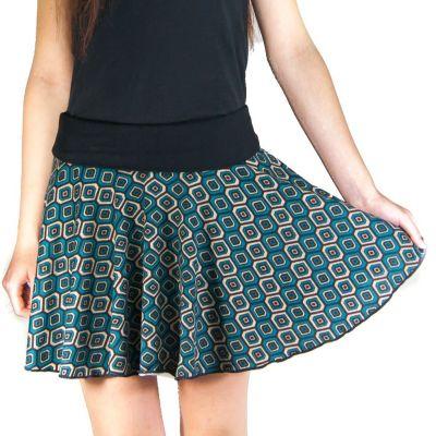 Autumn / spring mini-skirt Ketut Sarang