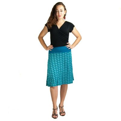 Skirt Panitera Bao