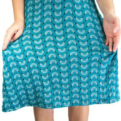 A-line skirt Panitera Bao