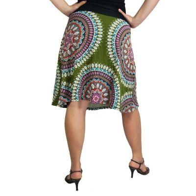A-line skirt Panitera Fabienne