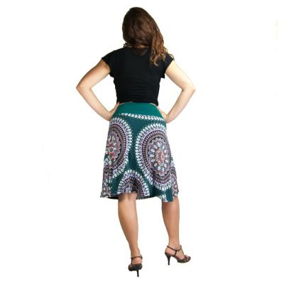 A-line skirt Panitera Ogechi