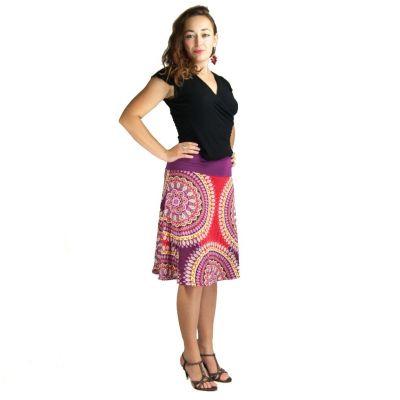 Skirt Panitera Wei