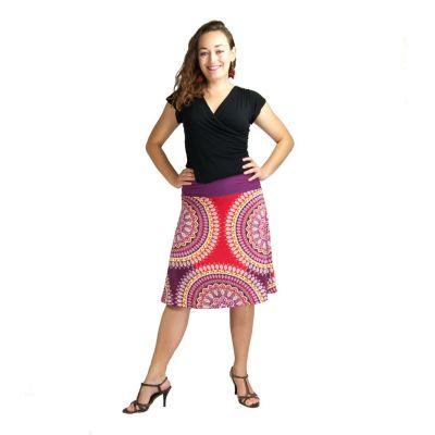 A-line skirt Panitera Wei