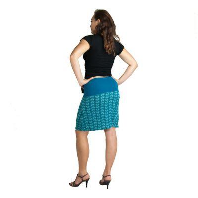 Middle-sized skirt Ibu Bao