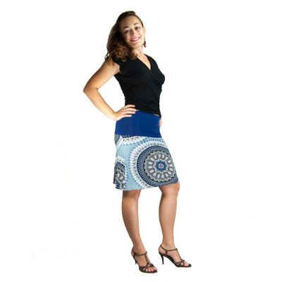 Skirt Ibu Dakini