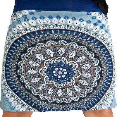 Middle-sized skirt Ibu Dakini