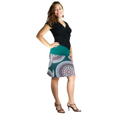 Middle-sized skirt Ibu Ogechi