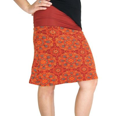 Middle-sized skirt Ibu Raelyn