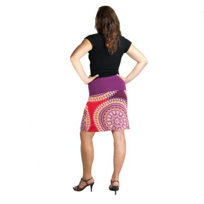 Middle-sized skirt Ibu Wei