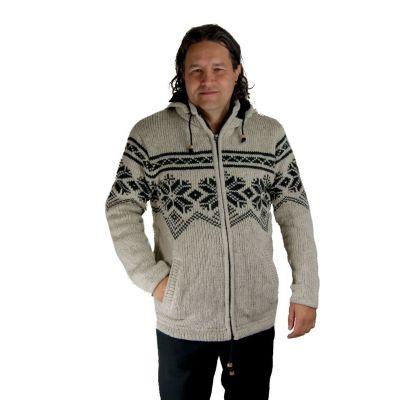 Sweater Snowstorm